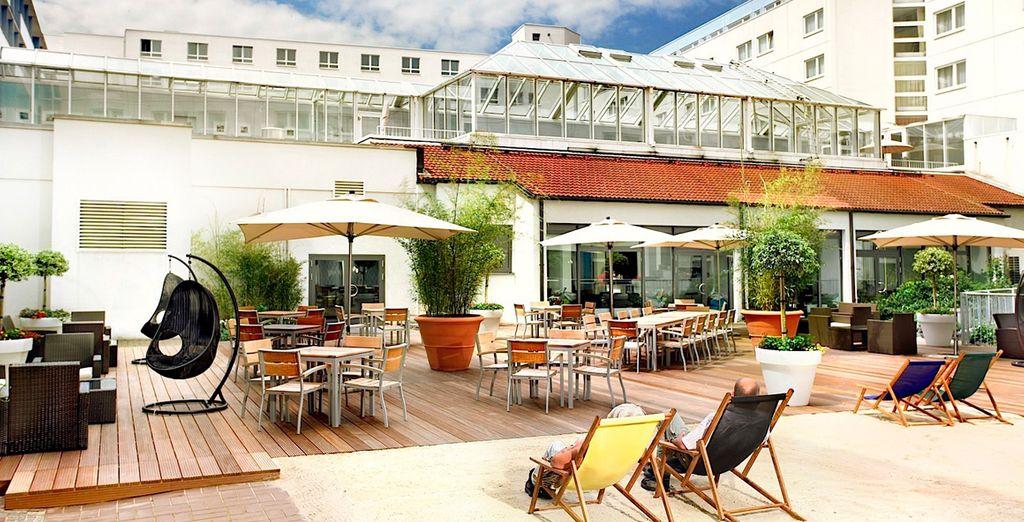 Hotel Berlin, Berlin 4*