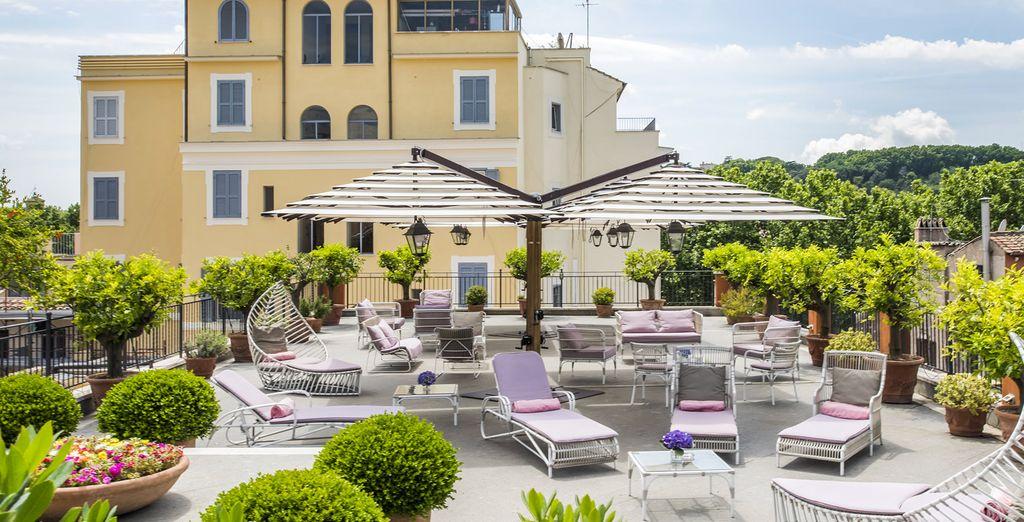 Bewertungen - Hotel Ponte Sisto 4* - Voyage Privé