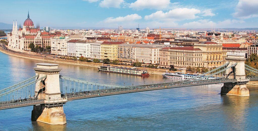 Entdecken Sie unsere besten Hotels in Deutschland