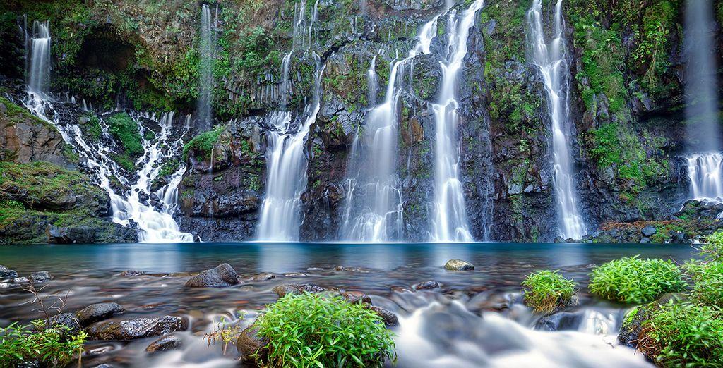 Ein Tapetenwechsel auf Mauritius