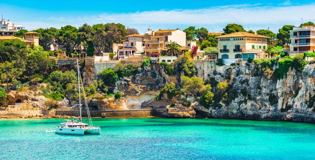 Verreisen Sie mit Voyage Privé nach Mallorca