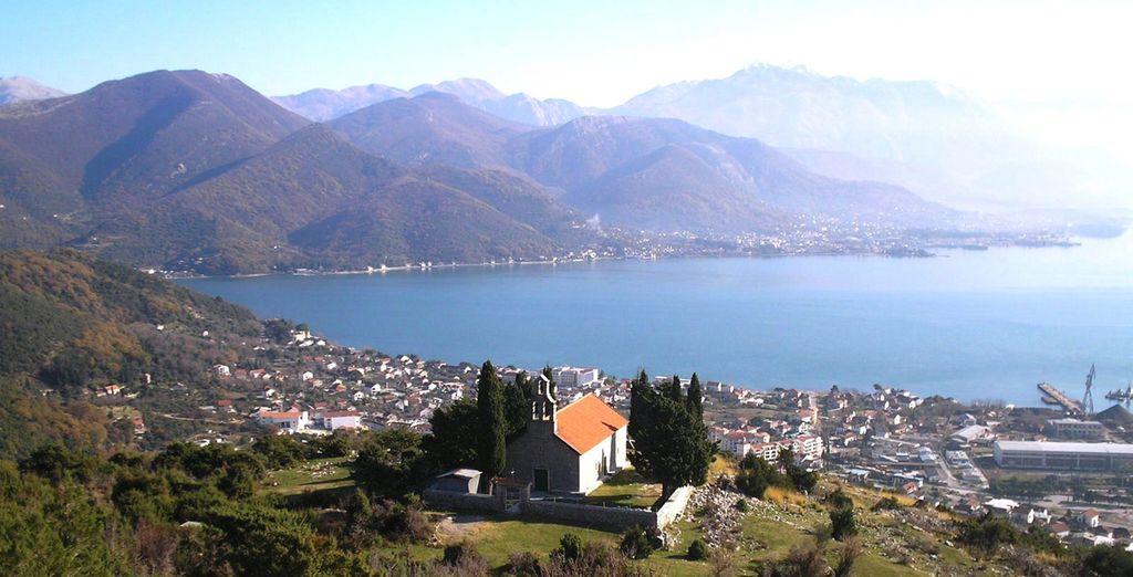 Zum wunderschönen Kroatien