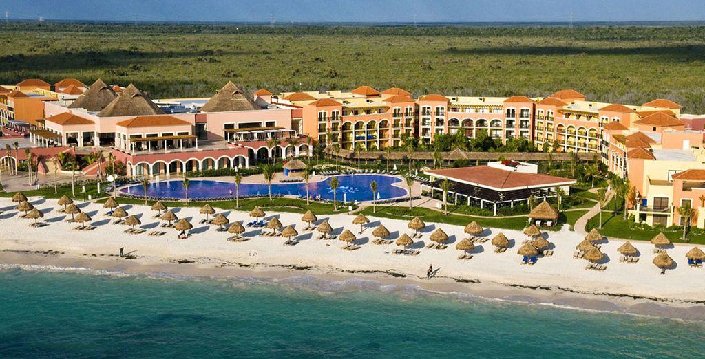 Ein mehrfach ausgezeichnetes Resort
