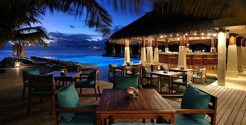 Entdecken Sie den Charme Ihres Resorts