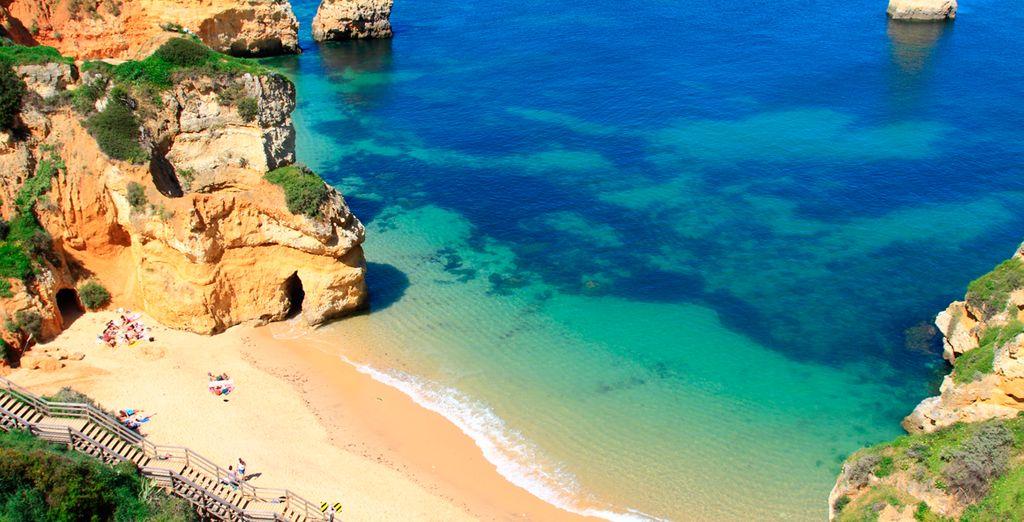 Willkommen in Portugal