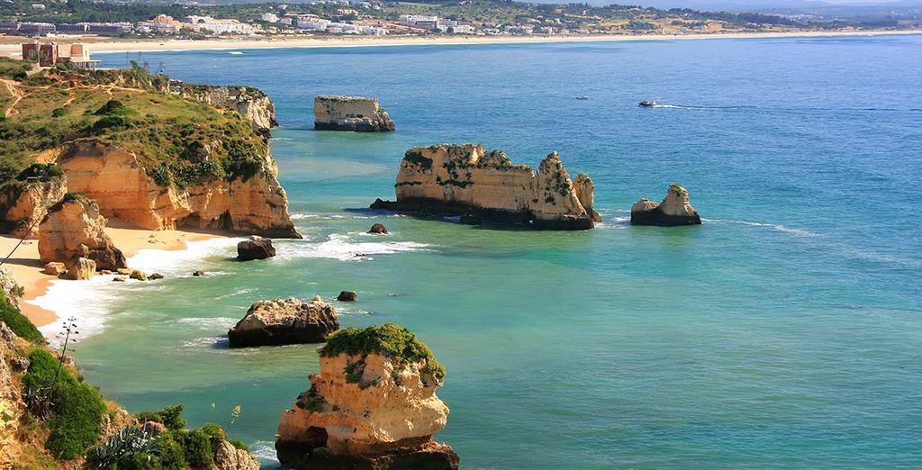Portugal hat viel zu bieten