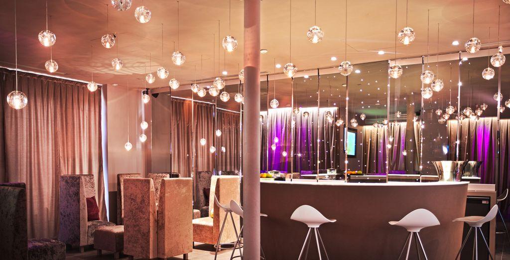 Erleben Sie das einzigartige Design des Seven Hotels
