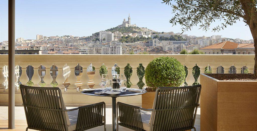 Ferien unter der Sonne Südfrankreichs...