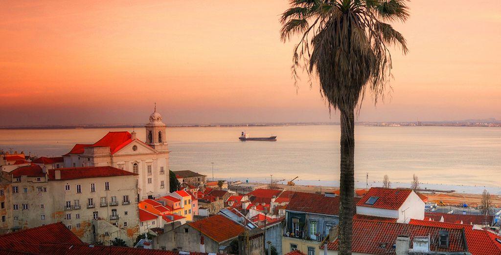 Lissabon hat viel zu bieten