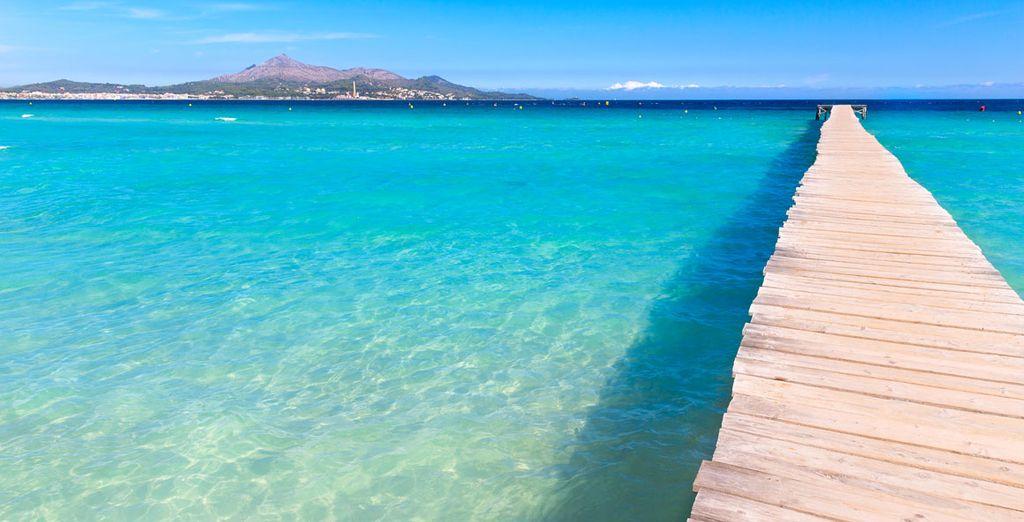 Von Mallorca nach Menorca