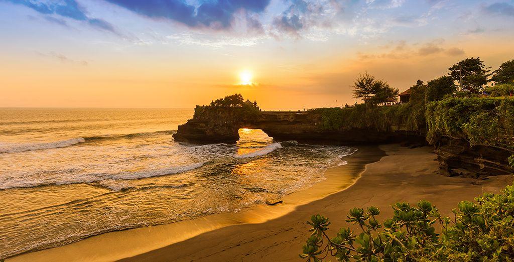 Wir wünschen Ihnen einen magischen Aufenthalt auf der Insel der Götter!