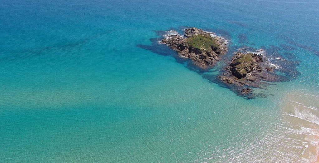 Entdecken Sie Sardinien und seine endlose Schönheit