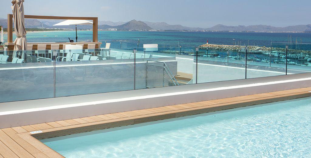Wie wäre es mit einem sonnigen und ruhigen Aufenthalt auf der Insel Mallorca?