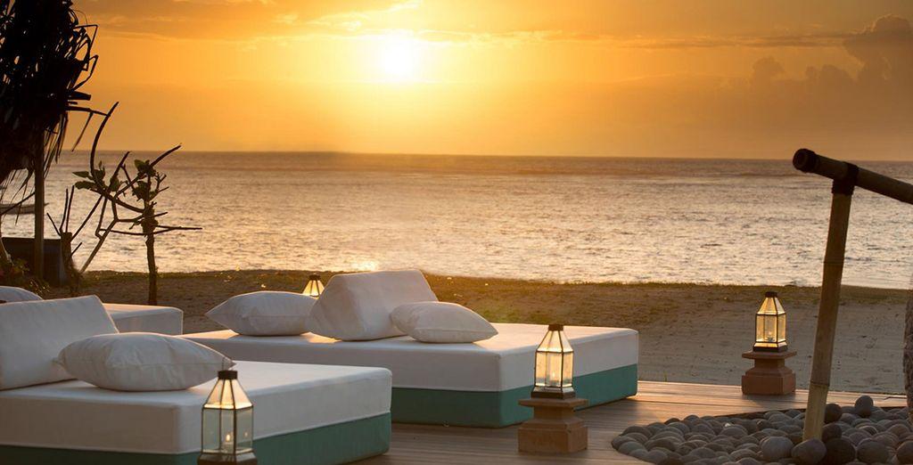 Wir wünschen Ihnen einen schönen Aufenthalt auf der Insel Bali!