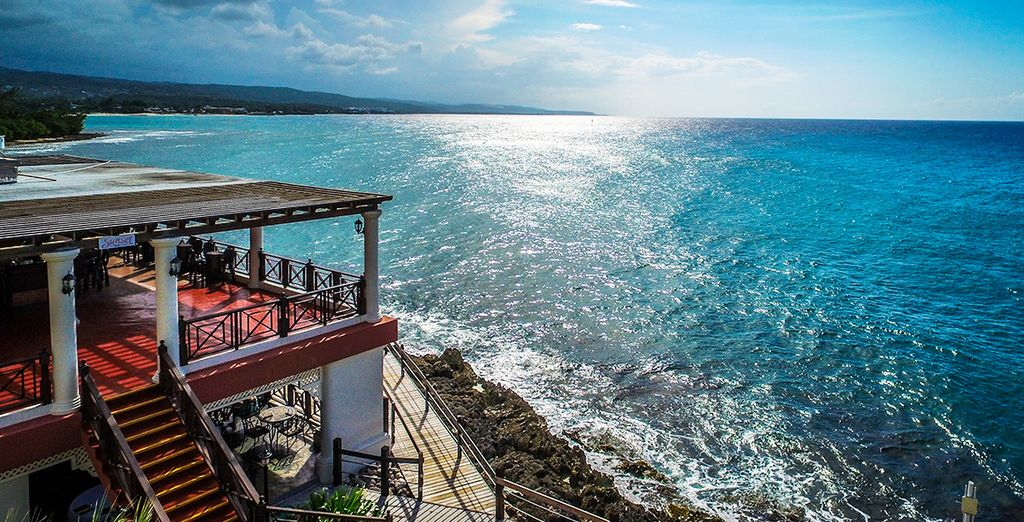 Entdecken Sie Jamaikas Montego Bay!