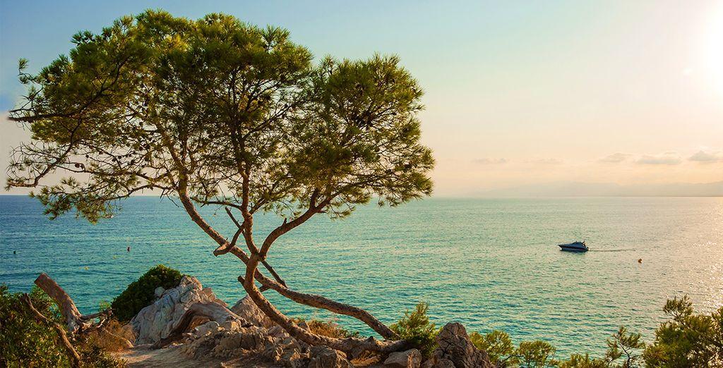 Schöne Ferien in Spanien!