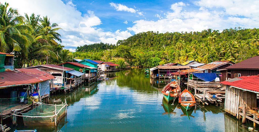Entdecken Sie Vietnam mit Voyage Privé