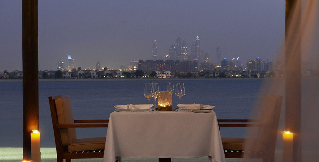 Die Magie von Dubai erwartet Sie!