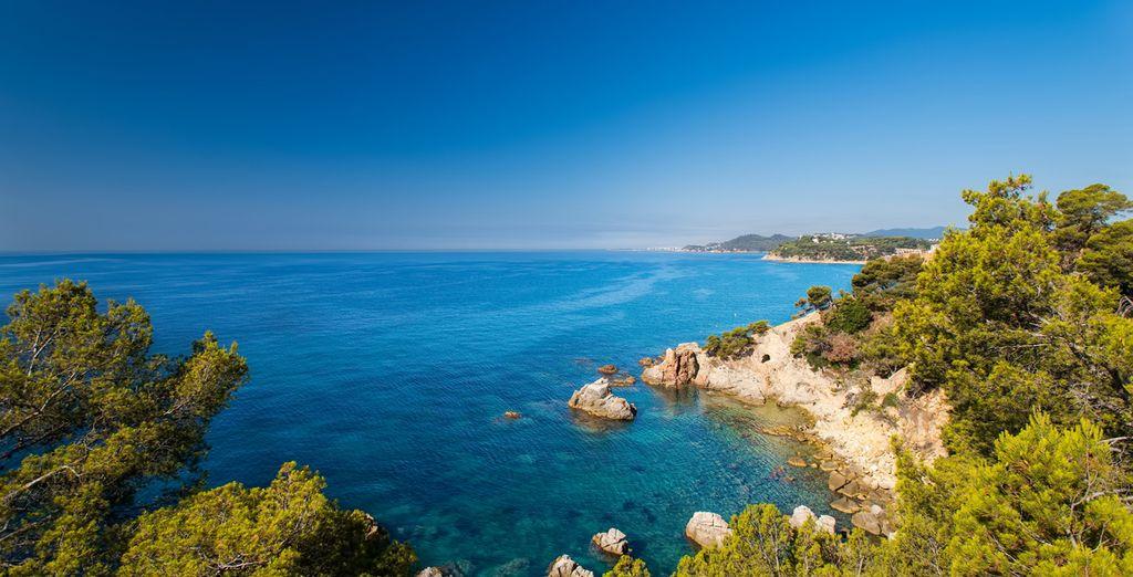 Genießen Sie Ihren Aufenthalt an der Costa Dorada