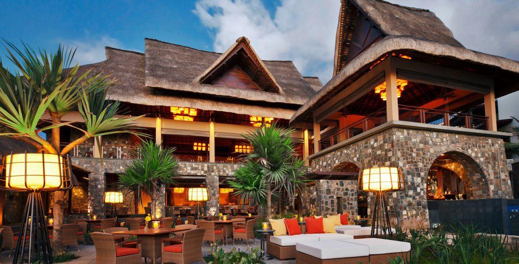 Der ideale Ort für einen perfekten Aufenthalt auf Mauritius
