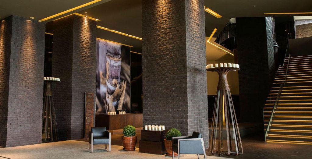 Willkommen im Savoy Saccharum Hotel Resort & Spa