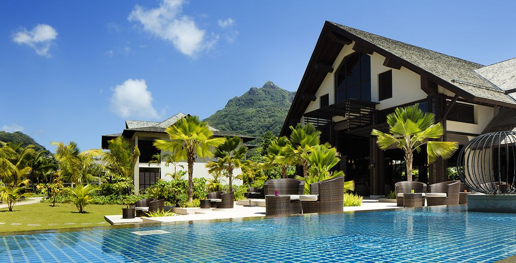 Willkommen im H Resort 5*!