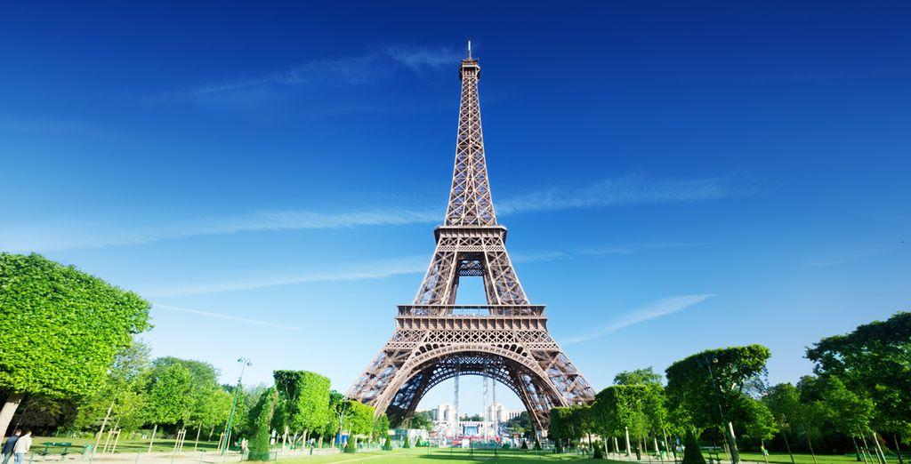 Reiseführer für Paris