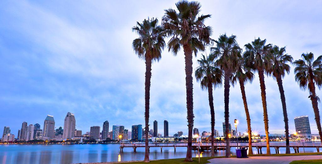 Entdecken Sie unsere besten Hotels in Kalifornien für einen unvergesslichen Urlaub