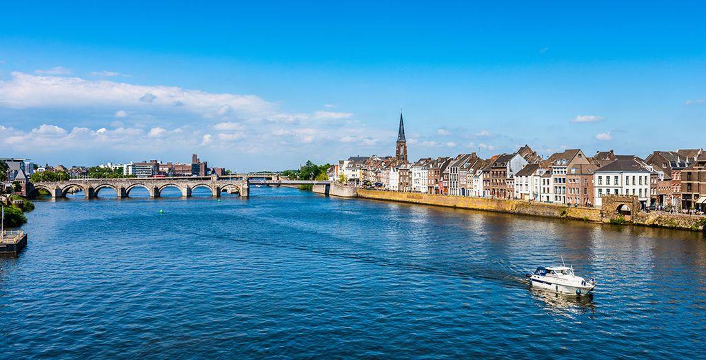 Entdecken Sie unsere Top-Hotels in Holland
