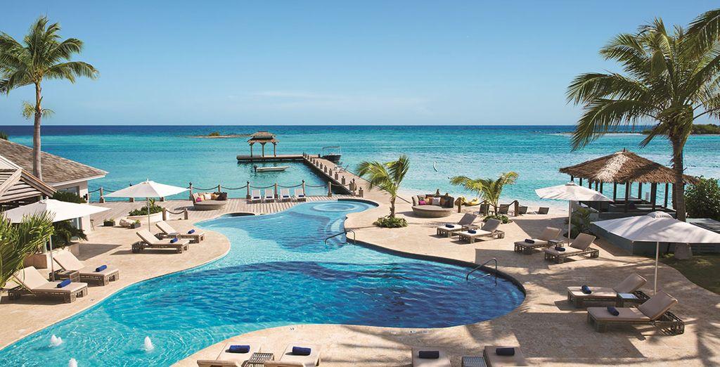 Entdecken Sie Jamaika und verbringen Sie Ihren Urlaub auf einer paradiesischen Insel
