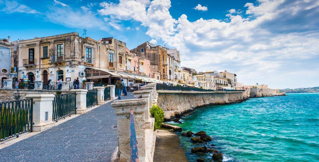 Entdecken Sie Sizilien in Italien mit unserem Reiseführer