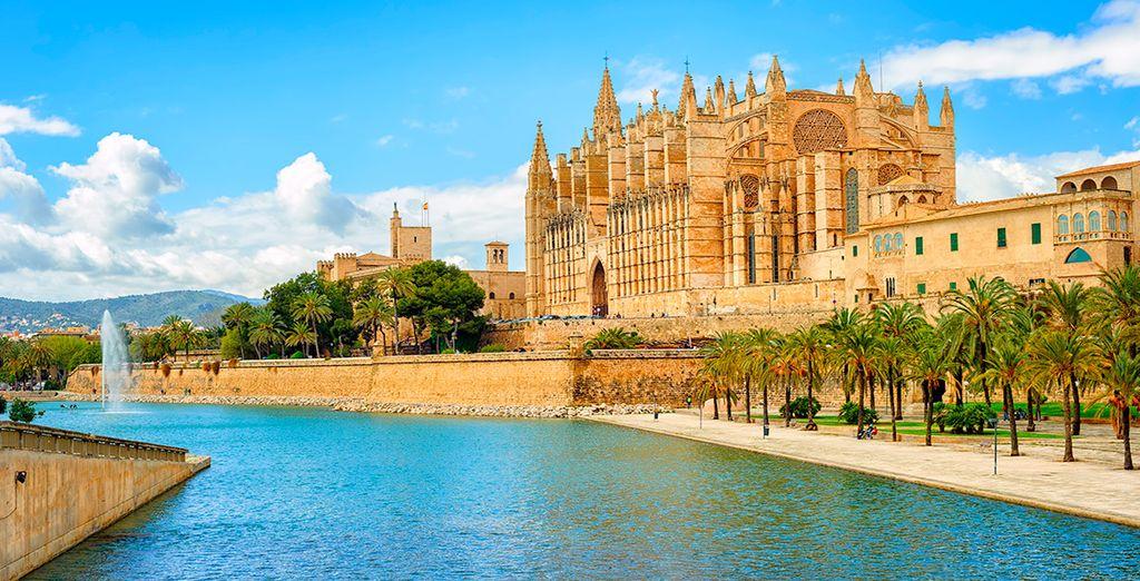 Entdecken Sie die spanische Kultur während Ihrer Reise nach Mallorca