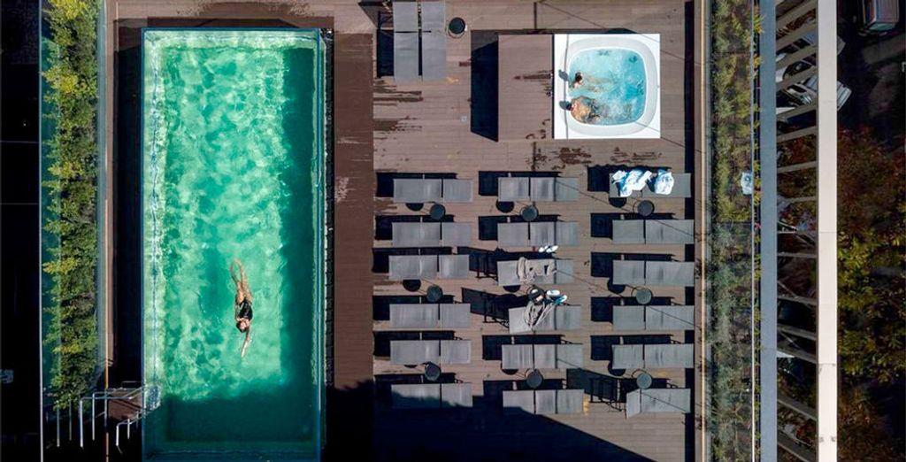 Lux Lisboa Park Hotel 4* mit Voyage Privé