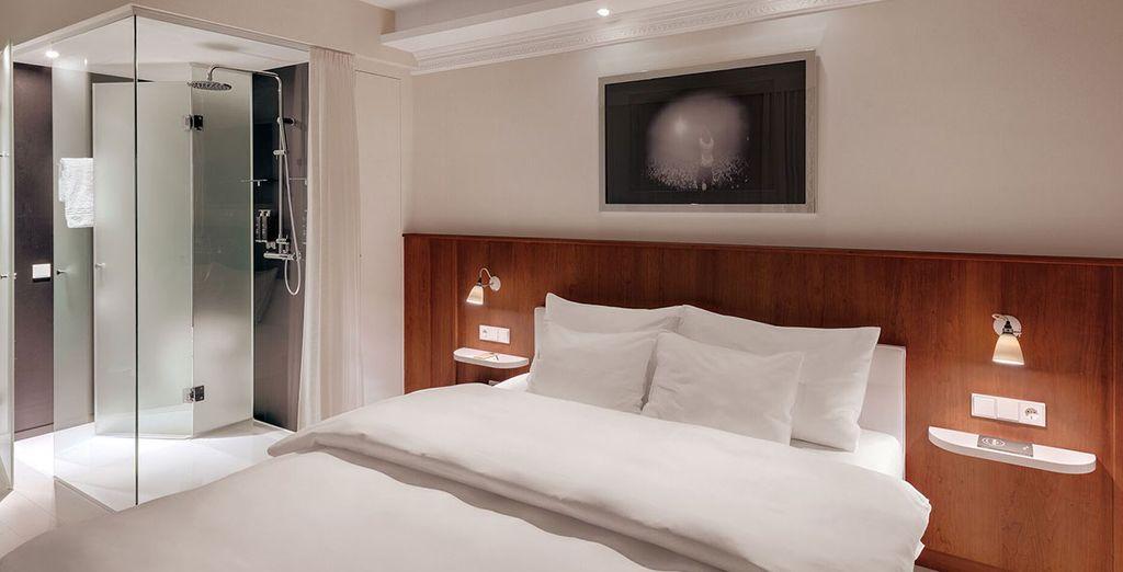 Buchen Sie Ruby Sofie Hotel mit Voyage Privé