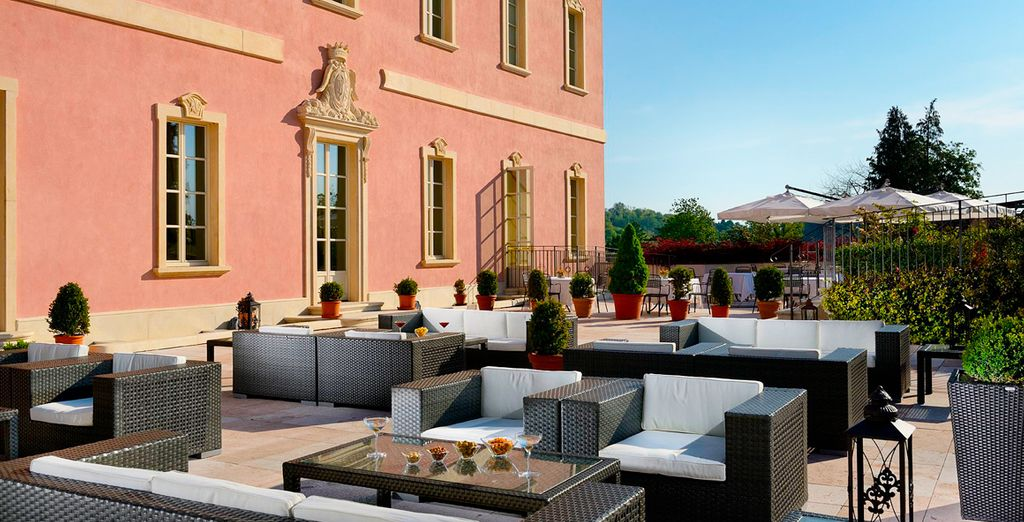 Bewertungen Hotel Castello Dal Pozzo 5 Voyage Prive