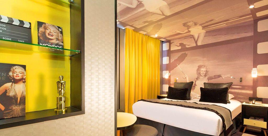 Platine Hotel & Spa 4*
