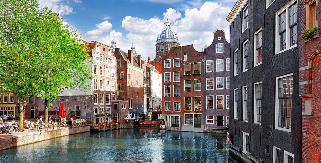 Reiseführer für Amsterdam
