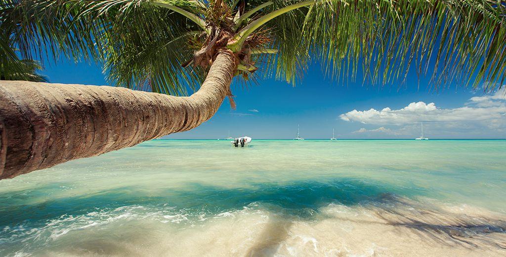 Wasseraktivitäten in Punta Cana