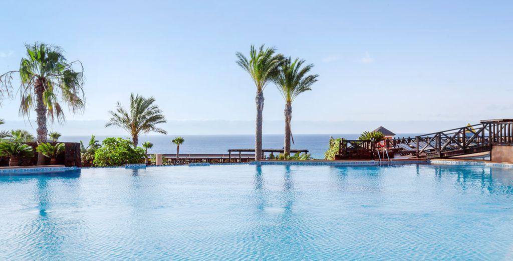 Occidental Jandia Playa 4*