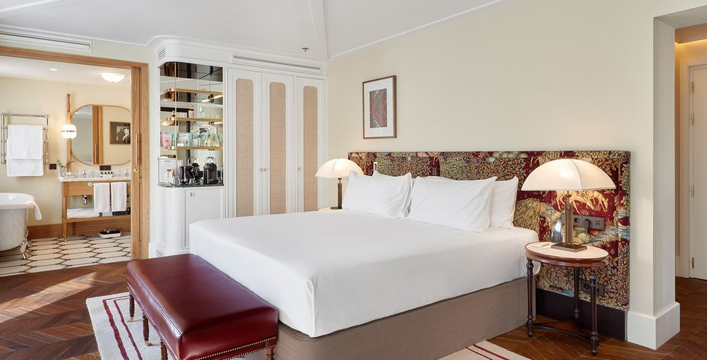 Bless Hotel Madrid 5*