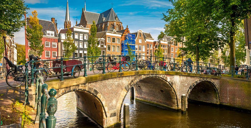 Kimpton De Witt Amsterdam 5*