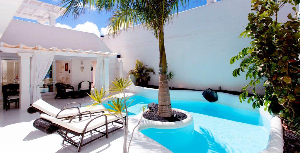 Bahiazul Villas & Club Fuerteventura 4*