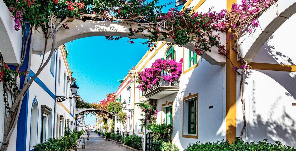 Bereiten Sie Ihre Aktivitäten auf Gran Canaria mit unserem Reiseführer vor