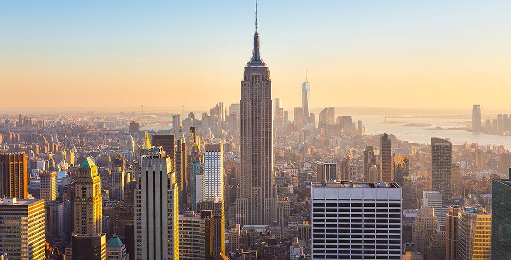 Entdecken Sie NEw York durch unseren Reiseführer