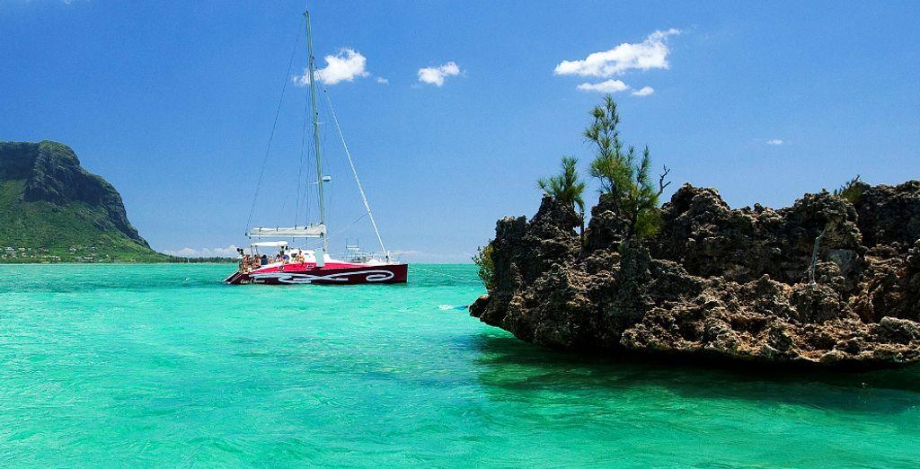 Balaclava auf Mauritius
