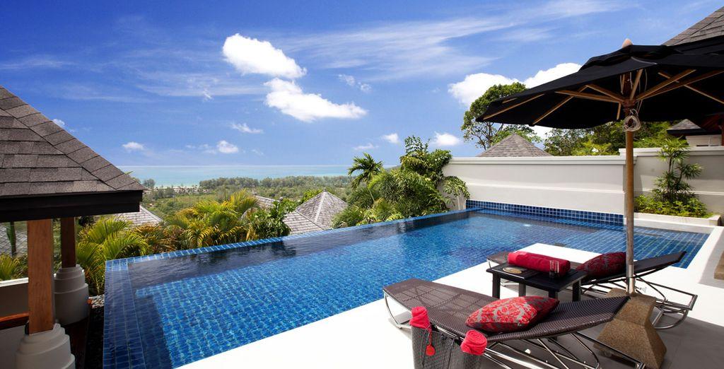 The Pavilions Phuket Suites 5*