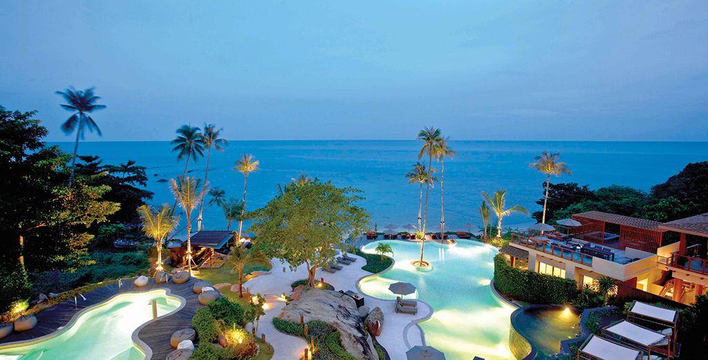 Im ShaSa Resort & Residences 5*