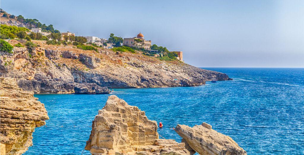 Willkommen in Puglia!