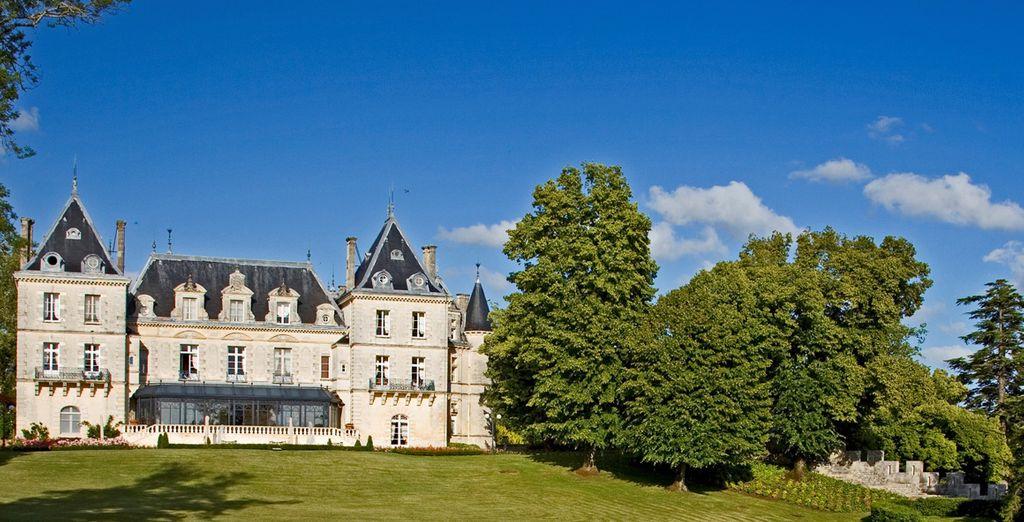 Bienvenido a Charente-Maritime