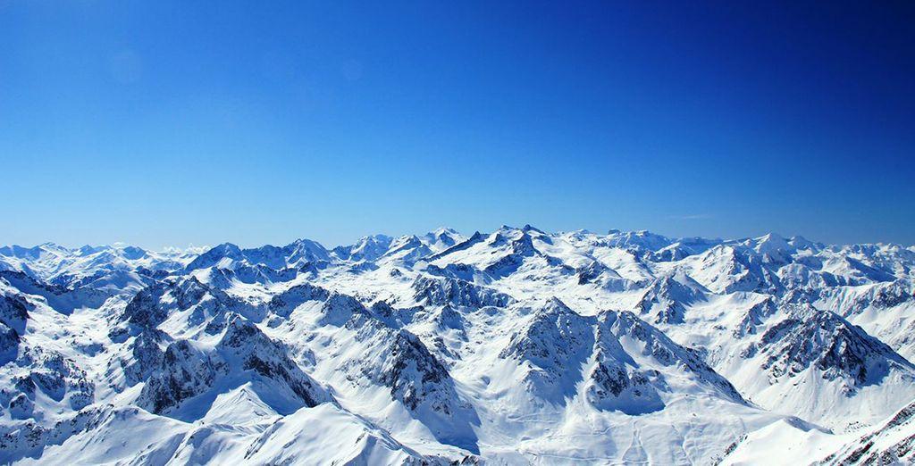 Descubra el Pirineo francés